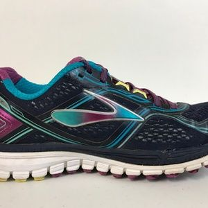 Brooks Ghost 8 Womens Running Shoes Size 9 M